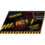 PXP201 - DANGER - RC1