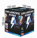 C2525T14 The Lighting Strike - CE