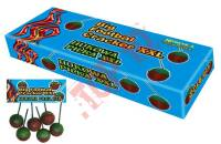 P1103 BIG FOOTBAL CRACKER XXL ( 6 szt.) - CE