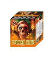 CLE4052 POWER KING Kaliber 48mm 25s